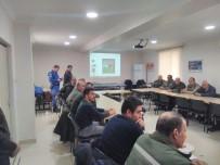 Jandarma'dan Ormancılara Eğitim