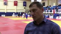 ŞAMPIYON - 'Judoya Okullarda İlgi Artıyor'