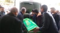 POLİS EKİPLERİ - Maganda Kurşunuyla Vurulan Genç Adam, 5 Ay Sonra Öldü