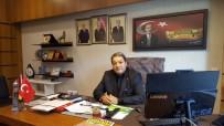 MÜSLÜMAN - Milletvekili Fendoğlu'nun Mevlid Kandili Mesajı