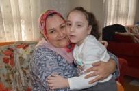 BEDENSEL ENGELLİ - Minik Nazlıcan'a Devletten Yardım