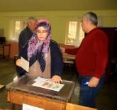 REFERANDUM - Muğla'da 'Hizmet' Referandumu