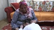 BEDENSEL ENGELLİ - Nazlıcan'a Devlet Şefkati