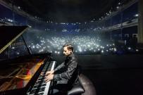KISA MESAFE - 'Piyanonun Usain Bolt'u' Türkiye'ye Geliyor
