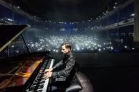 KISA MESAFE - Rekortmen Piyanisttentürkiye'de İlk Konser
