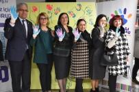 ORGANİZE SANAYİ BÖLGESİ - Sağlıkla Sanat El Ele EOSB'de