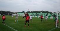 SARı KART - Salihli'de Kazanan Çıkmadı