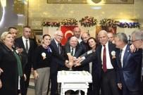DAVUL ZURNA - Samsun Balkan Türkleri Derneğinden Dayanışma Gecesi