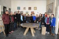 REHABILITASYON - SANKO Üniversitesi Öğrencileri Kültür Gezisi Yaptı