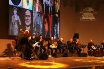 MEHMET ACET - Şanlıurfa'da 'Divan'dan Gazeller' Konseri