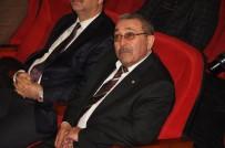 KALP KRİZİ - Sevilen Oda Başkanı Vefat Etti