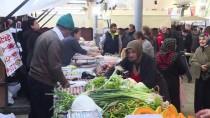 'Şile Tohum Ve Yerel Ürün Şenliği' Başladı