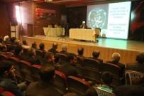 MAZLUM - Silopi'de Mevlidi Nebi Etkinliği Düzenlendi