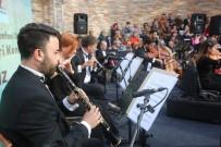 SENFONİ ORKESTRASI - Tarihin Sıfır Noktasında Konser