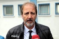 BULDUK - Taşkın Açıklaması 'Bu Ligin En İyi Takımı Yılport Samsunspor'