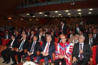 OSMANLı DEVLETI - TBMM Başkanı Yıldırım Açıklaması 'Ecdadımızdan Bize Gururla Anlatacağımız Bir Medeniyete, Tarihe Sahibiz'