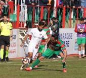 AYDOĞAN - TFF 2. Lig Açıklaması Amed Sportif Faaliyetler Açıklaması 0 - İnegölspor Açıklaması 1