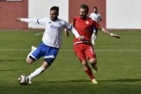 GÜNDOĞDU - TFF 2. Lig Açıklaması Gümüşhanespor Açıklaması 2 - Ankara Demirspor Açıklaması 2