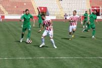 İBRAHIM DEMIR - TFF 2. Lig Açıklaması Kahramanmaraşspor Açıklaması 0 - Kırklarelispor Açıklaması 2