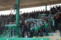 GÖKTÜRK - TFF 3. Lig Açıklaması Kırşehir Belediyespor Açıklaması 3 - Osmaniyespor FK Açıklaması 2