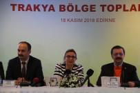 TİCARET BAKANLIĞI - Ticaret Bakanından Yeni Pazarlara Girmek İsteyen İhracatçılara Müjde