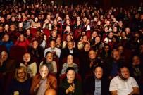 TİYATRO FESTİVALİ - Tiyatronun Duayen İsmi Nejat Uygur Anıldı