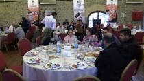 MUSTAFA YAVUZ - Türkiye'nin 'Yemekmatik'i İzmir'de Tanıtıldı
