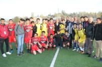 ŞAMPIYON - U17 Muş Şampiyonu Muratspor Oldu