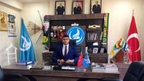 BAŞÖRTÜLÜ - Ülkü Ocakları Doğu Türkistan'daki Zulme Dikkat Çekti