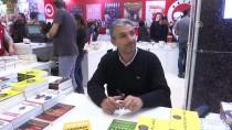 İLBER ORTAYLI - Ünlü Yazarlar TÜYAP'ta Kitaplarını İmzaladı