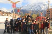 HAKKARİ VALİSİ - Vali Akbıyık, Hakkari'ye Hayran Kaldı