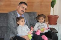 HAKKARİ VALİSİ - Vali Akbıyık'tan Şehit Ailelerine Ziyaret