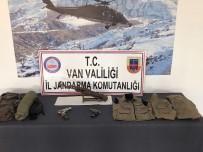 UZMAN JANDARMA - Van'da Terör Operasyonu