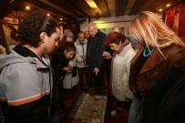 ÖĞRENCİLER - YENİMEK Rusça Kursiyerleri, Türk-Rus Dostluk Evi'nde
