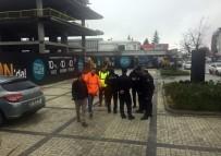 KALP KRİZİ - Yüksekten Düşen Vinç Operatörü Hayatını Kaybetti