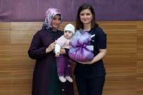 MEHMET PARLAK - 'Aceleci Bebekler' Doktorlarıyla Buluştu