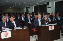 RAMAZAN AKYÜREK - Adana Büyükşehir Belediyesi'nde Borç Tartışması