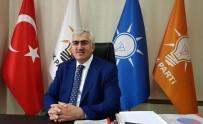 İSLAMIYET - AK Parti Erzurum İl Başkanı Öz'den Mevlid Kandili Mesajı