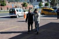 UYUŞTURUCU TİCARETİ - Alanya'da Uyuşturucu Operasyonu Açıklaması 4 Gözaltı