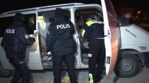 PARA CEZASI - Alkollü Sürücü 50 Kilometre Boyunca Kaçtı