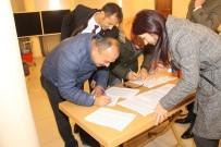ERDOĞAN TURAN ERMİŞ - Amatör Denizci Eğitimleri Ve Sınav Uygulamaları Görele'de Başladı