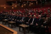 TÜRKISTAN - Aşıkpaşa Şiir Şöleninin 7.'Si Yapıldı