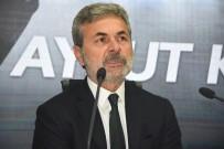 GALATASARAY - Aykut Kocaman Resmen Konyaspor'da