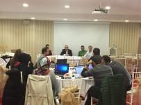 BALıKESIR ÜNIVERSITESI - Balıkesir'de Kodlama Ve Robotik Çalıştayı