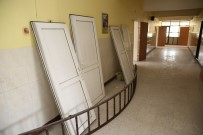 ISI YALITIMI - Başkan Büyükkılıç 'Okullar Sıcak, Sınıflar Rahat'