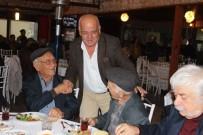 ALI ARSLAN - Başkan Karaçelik'ten Emekli Öğretmenlere Anlamlı Jest
