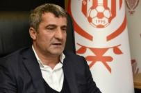 GÜMÜŞHANESPOR - Başkan Karagöz'den Sağduyu Çağrısı