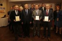 LOKMAN ERTÜRK - Başkan Yaşar, Eğitim Gönüllülerinin Yanında