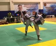 Batı Karadeniz Taekwondo Şampiyonası Sona Erdi