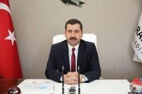 İSLAMIYET - Belediye Başkanı Baydilli'den Kandil Mesajı